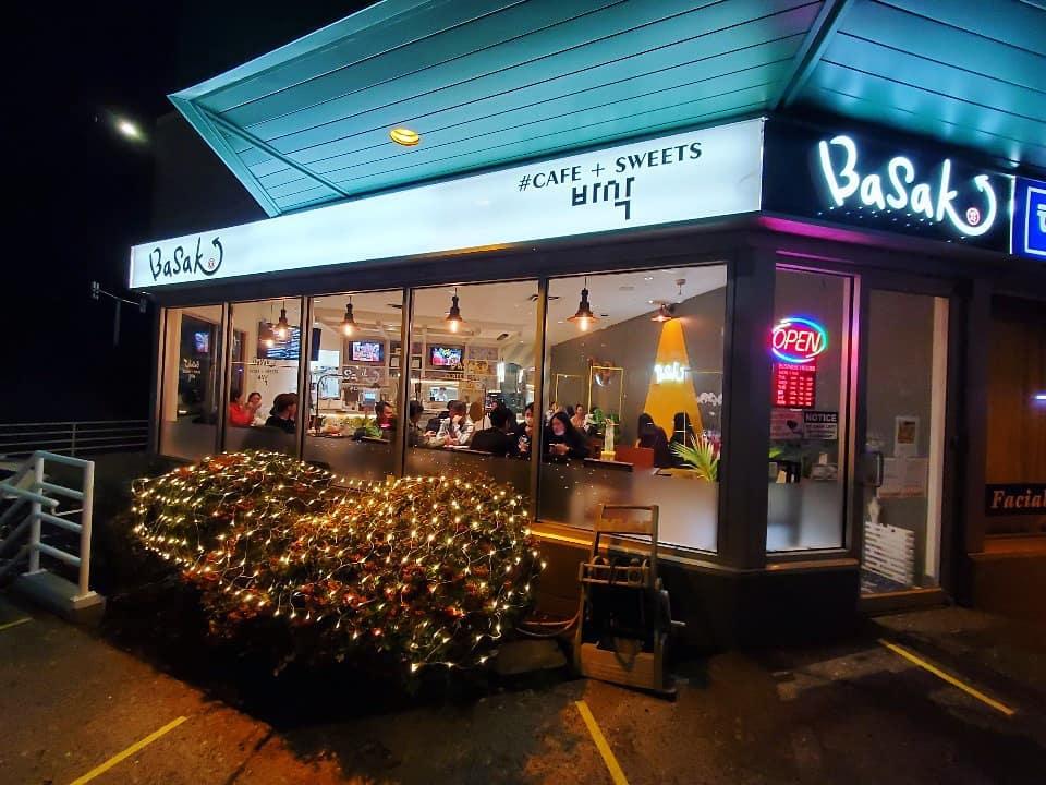 Basak Store Front
