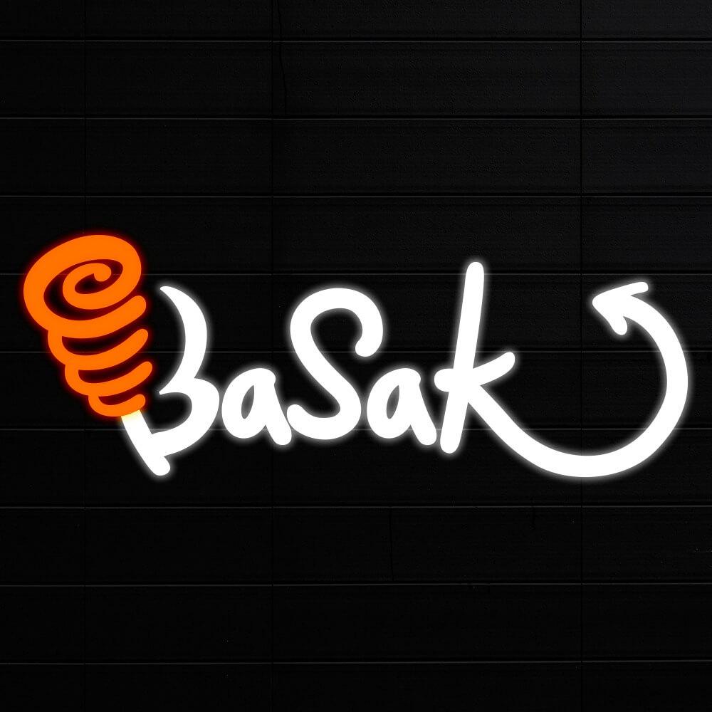 Basak original logo